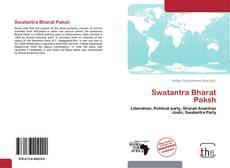 Bookcover of Swatantra Bharat Paksh