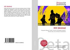 Bookcover of ICE (Anime)