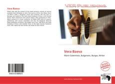 Bookcover of Vera Baeva