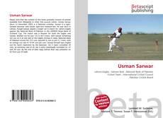 Buchcover von Usman Sarwar