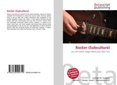 Bookcover of Rocker (Subculture)