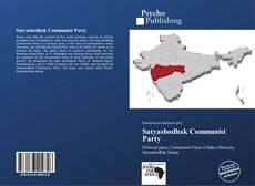 Bookcover of Satyashodhak Communist Party