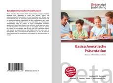 Buchcover von Basisschematische Präsentation