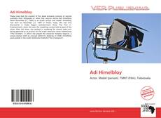 Bookcover of Adi Himelbloy