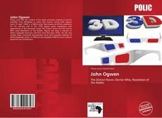 Borítókép a  John Ogwen - hoz