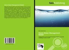 Borítókép a  Storm Water Management Model - hoz