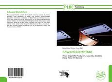 Buchcover von Edward Blatchford