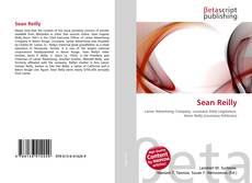 Bookcover of Sean Reilly