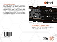 Bookcover of Nintendo GameCube