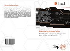 Couverture de Nintendo GameCube