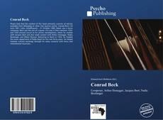Conrad Beck的封面