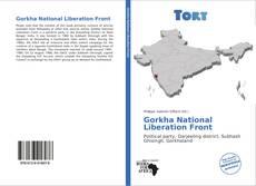 Gorkha National Liberation Front的封面