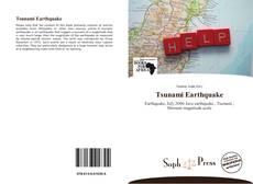 Couverture de Tsunami Earthquake