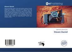 Bookcover of Steven Daniel