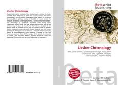 Обложка Ussher Chronology