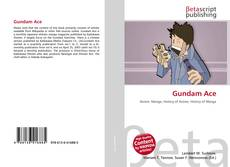 Bookcover of Gundam Ace