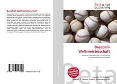 Bookcover of Baseball-Weltmeisterschaft