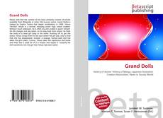 Bookcover of Grand Dolls
