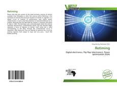 Bookcover of Retiming