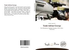 Bookcover of Tami-Adrian George