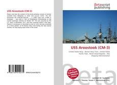 Bookcover of USS Aroostook (CM-3)