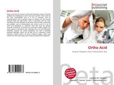 Bookcover of Ortho Acid