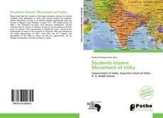 Borítókép a  Students Islamic Movement of India - hoz