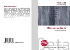 Buchcover von Mönchengladbach