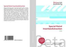 Portada del libro de Special Patrol Insertion/Extraction