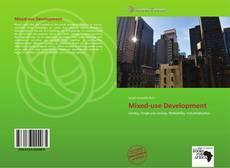 Portada del libro de Mixed-use Development