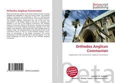 Orthodox Anglican Communion kitap kapağı
