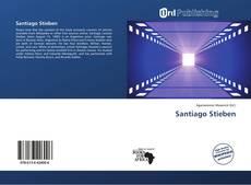 Couverture de Santiago Stieben