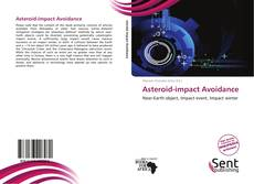 Bookcover of Asteroid-impact Avoidance
