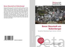 Bookcover of Basse (Neustadt am Rübenberge)