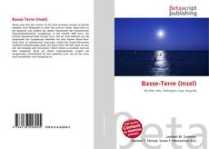 Обложка Basse-Terre (Insel)