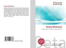 Обложка Rocky McKenzie