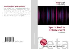 Обложка Special Services (Entertainment)