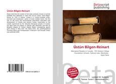 Couverture de Üstün Bilgen-Reinart