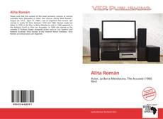 Bookcover of Alita Román