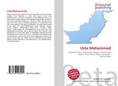 Bookcover of Usta Mohammad