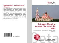 Copertina di Orthodox Church in America Diocese of the West