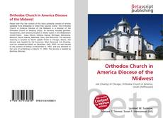 Copertina di Orthodox Church in America Diocese of the Midwest