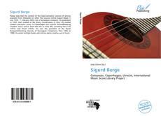 Portada del libro de Sigurd Berge
