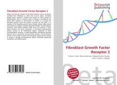 Bookcover of Fibroblast Growth Factor Receptor 2