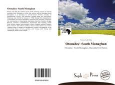 Couverture de Otonabee–South Monaghan