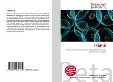 Buchcover von FKBP1B