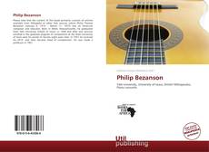 Bookcover of Philip Bezanson
