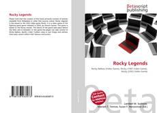 Обложка Rocky Legends