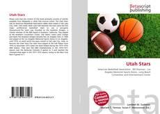 Bookcover of Utah Stars