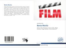 Bookcover of Berta Muñiz